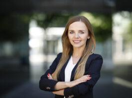 Maroń, analityk w Dziale Doradztwa i Badań Rynku w Colliers International