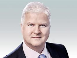 Martin Mellor, szef firmy Ericsson w Polsce