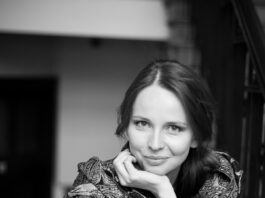 Monika Strogulska-Dwojak