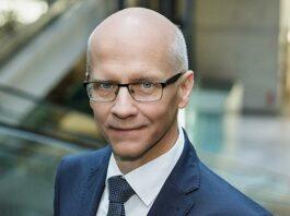 Piotr Borowski, Członek Zarządu GPW