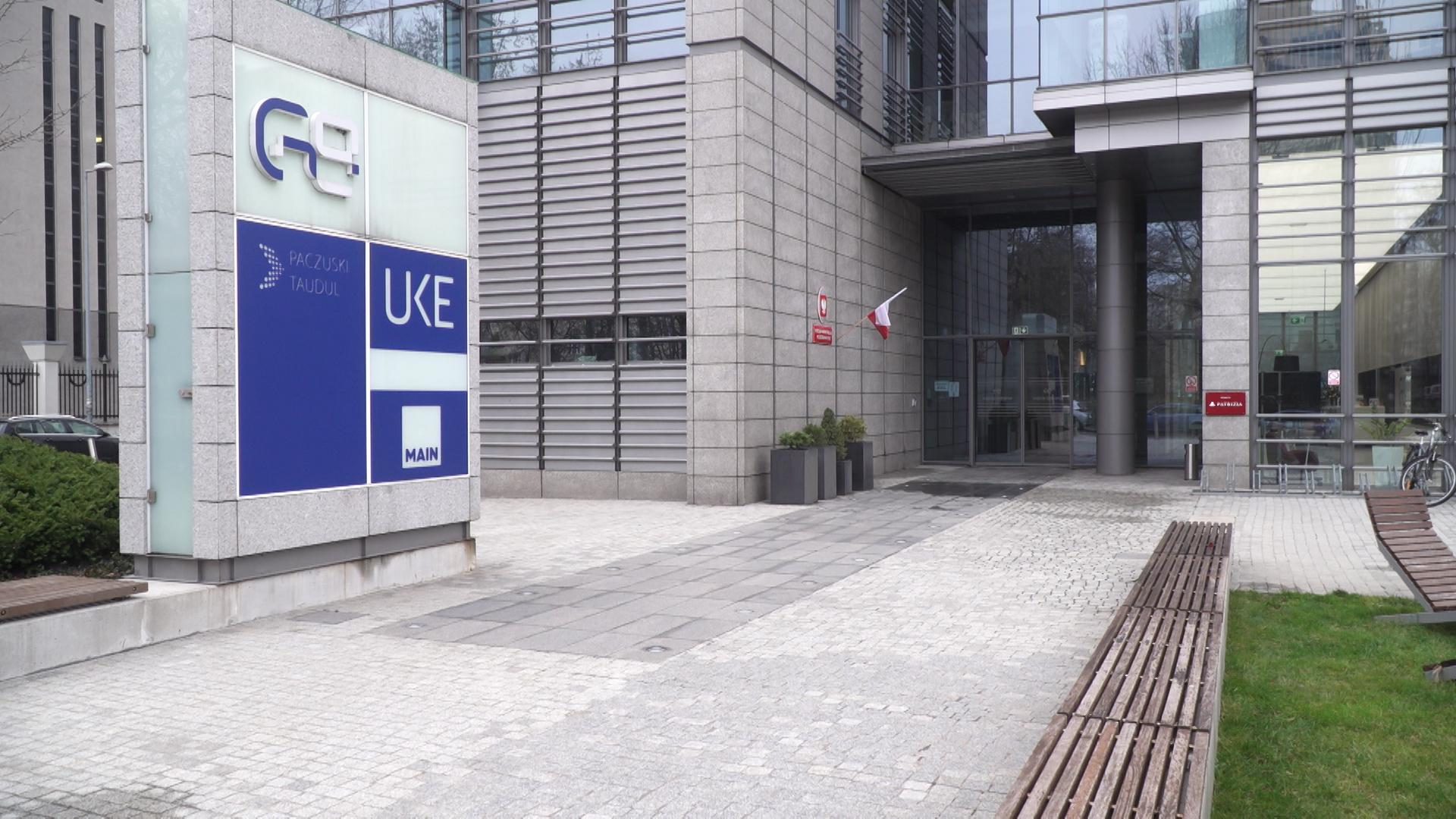Przyspieszony przetarg UKE na obsługę prawną budzi wątpliwości na rynku. Wyśrubowane wymogi spełni niewiele kancelarii 1