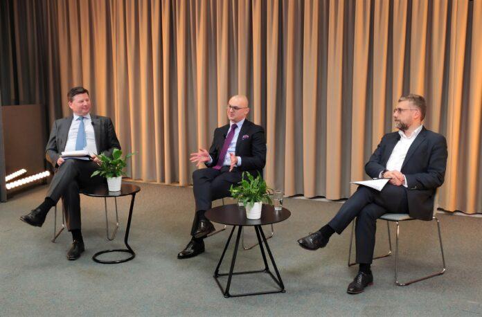 Relacja z debaty Innowacyjność – Chmura – Cyberbezpieczeństwo