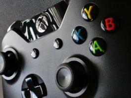 Xbox One gry gracz