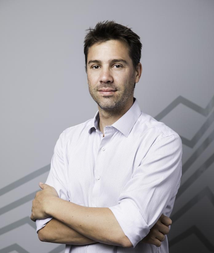 Yoni Assia – współzałożyciel i dyrektor generalny eToro