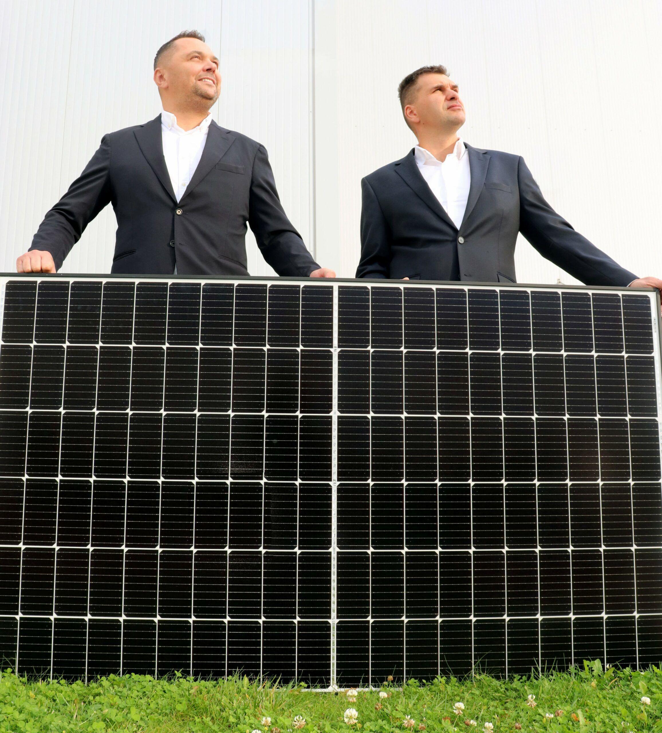 Zarząd Sunday Energy SA
