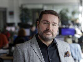 dr Olaf Osica, analityk i ekspert polityki międzynarodowej