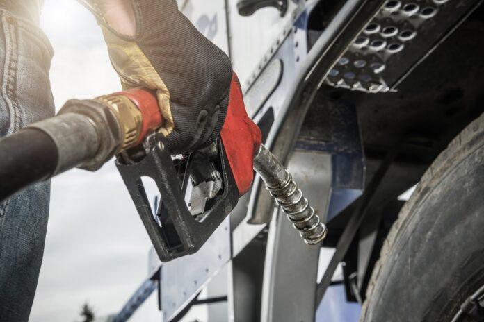 benzyna stacja benzynowa paliwa