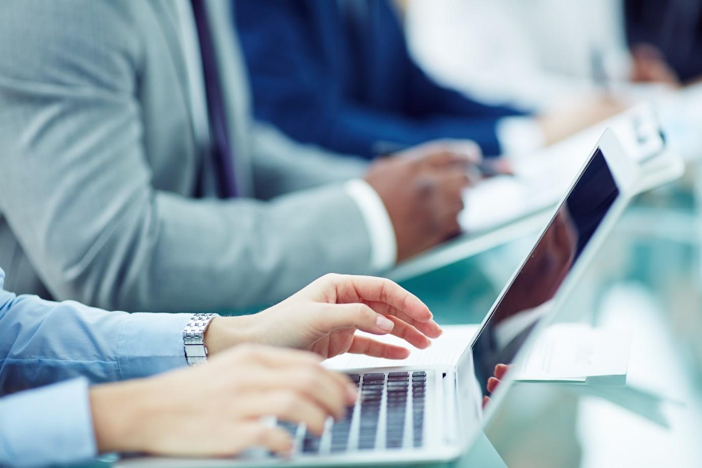 Digitalizacja dokumentów w biznesie