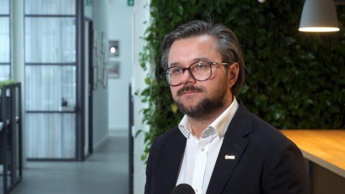 Michał Styś, prezes zarządu OPG Property Professionals