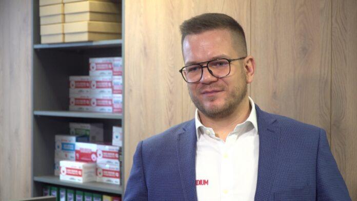 Polskie firmy rozwijają eksport maseczek ochronnych. Walczą o rynek z niskiej jakości produktami sprowadzanymi z Chin