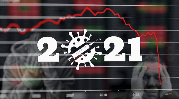 2021 kryzys prognoza