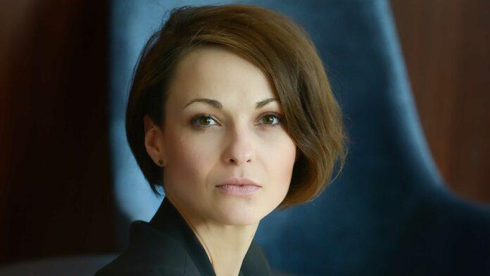Aleksandra Bluj