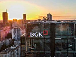BGK Chmielna 73 Bank Gospodarstwa Krajowego