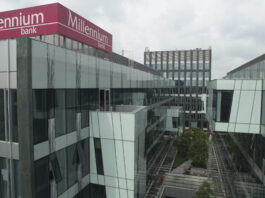 Bank Millennium 3
