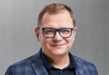 Dawid Zieliński – Columbus Energy