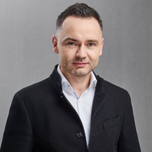 Igor Klaja – OTCF