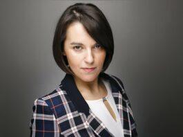 Joanna Uchańska, szef praktyki Life science & Healthcare, partner kancelarii Chałas i Wspólnicy