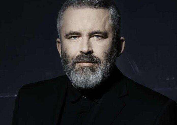 Karol Żbikowski, CEO Platige Image