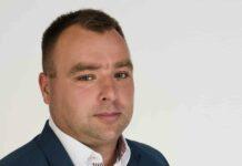 Krzysztof Kowalski – pomysłodawca i współtwórca aplikacji Waste Master