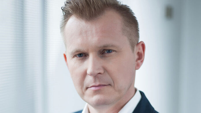 Marcin Siewierski