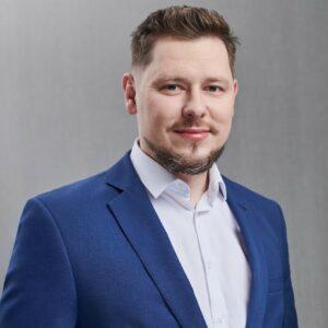 Michał Mikulski – EGZOTech