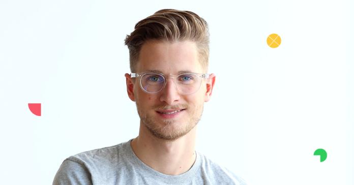 Michal Smida, założyciel i CEO Twisto