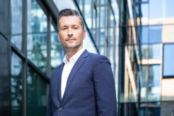Piotr Trzciński Head of Investment Poland Savills IM
