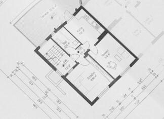 dom parterowy plan