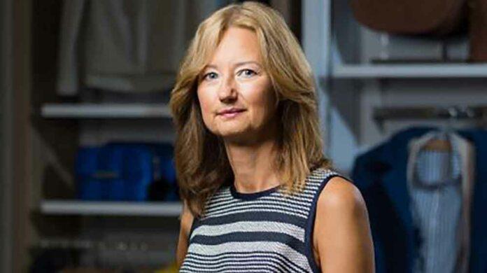 Agnieszka Krzywańska Dyrektor Zarządu PBH SA