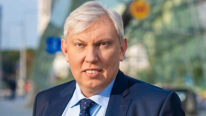Andrzej Basiak, Prezes Zarządu w mPay S.A.