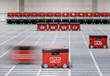 Co napędzi branżę logistyczną w 2021