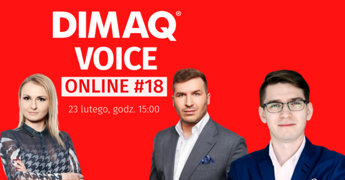 DIMAQ Voice18