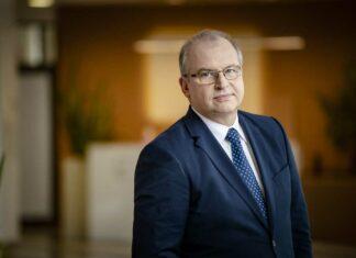Jacek Michalak – prezes Grupy Selena