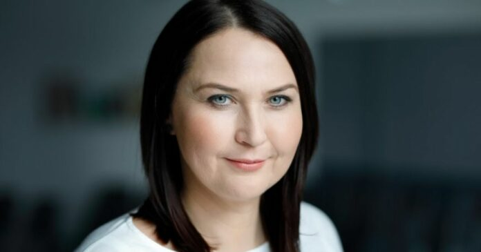 Joanna Pieńkowska-Olczak