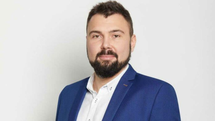 Kamil Wolański, ekspert OCRK
