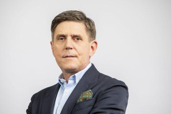 Maciej Jasiewicz, Wiceprezes Zarządu Grupy Recykl S.A