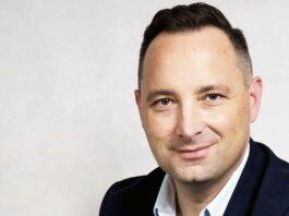 Mariusz Czerwiak, Dyrektor w Dziale Wynajmu Powierzchni Handlowych, JLL