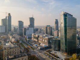 Mennica Legacy Tower – Warszawa