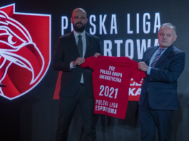 PGE sponsorem Polskiej Ligi Esportowej_1