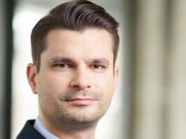 Piotr Listwoń, Wiceprezes Zarządu Towarowej Giełdy Energii SA