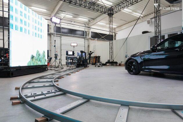 Platige Image zaprezentowało efekty prac nad Virtual Set 3