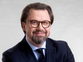 Robert Łoś Prezes SALTUS Ubezpieczenia