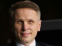 Seweryn Kowalczyk prezes zarządu Alior Leasing
