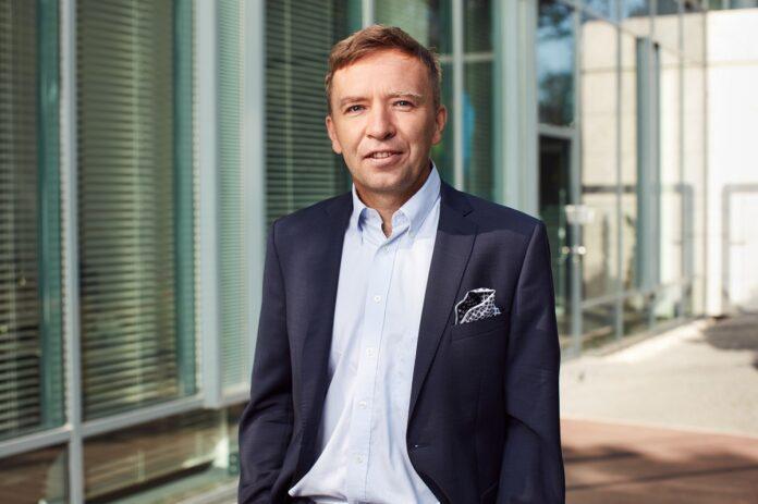 Stanisław Dałek, wiceprezes i dyrektor technologii w CloudFerro