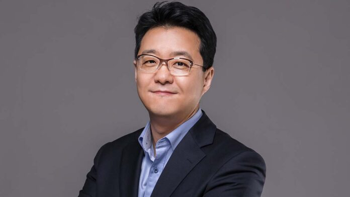 Suh Kyung Wook – prezes Samsung Electronics Polska