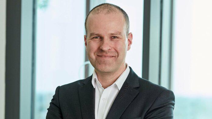 Tomasz Starus, Członek Zarządu w Euler Hermes