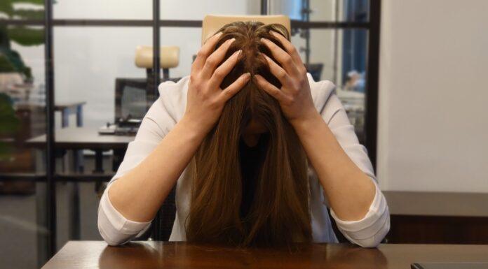 Opracowane przez naukowców urządzenie ubieralne skutecznie zmierzy poziom hormonu stresu. W przyszłości może pomóc m.in. osobom z depresją [DEPESZA]