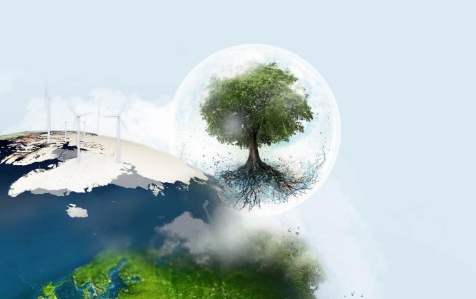 ekologia oze