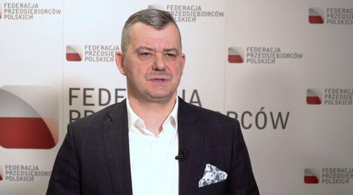 Wojciech Bronicki, doradca podatkowy w BBGTAX