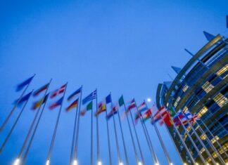 parlament europejski unia europejska